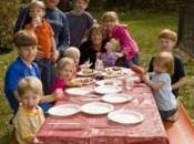 giugno: festa provinciale famiglie numerose