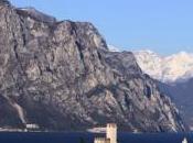 CicloTurismo Lago Garda: Malcesine-Castelletto, ulivi Borghi antichi