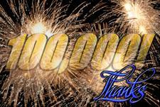 100.000 visualizzazioni!