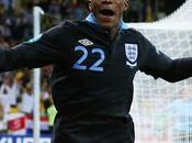 Europei 2012 Gruppo l'Inghilterra manda casa Svezia, diluvio Donetsk vince Francia