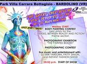 Italian Body Painting Festival 2012