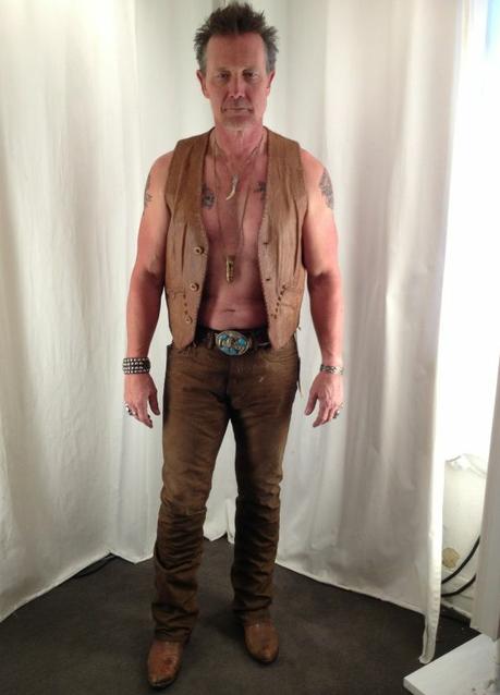 Stagione 5 Casting News: Robert Patrick sarà il padre di Alcide