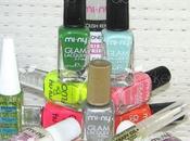 Mi-Ny: prodotti unghie economici senza formaldeide, canfora, toluene,