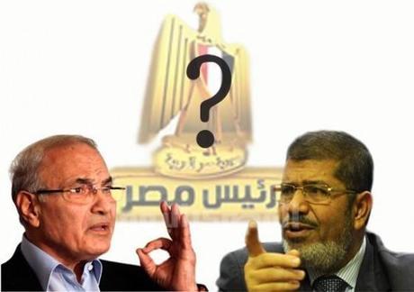 Il 16 e 17 giugno il paese dei faraoni è andato alle urne per