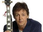 Paul McCartney compie anni. Festeggia ITALIA