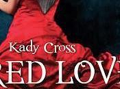 Recensione: Love. Rosso come sangue, freddo l'acciaio Kady Cross