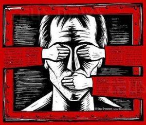 """Aumento """"allarmante"""" delle richieste governative di censura a Google: a rischio la libertà d'espressione"""