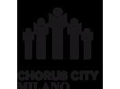 """Milano, giorni concerti """"Chorus city"""""""