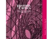 """dossier sulla storia digitale della rivista colombiana """"Historia Critica"""""""