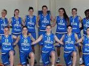 Basket femminile,Euro 2013: presentazione Italia-Lussemburgo