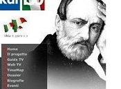 150° sito l'anniversario dell'Unità d'Italia