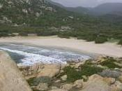 Spiagge belle d'Italia Cala Cipolla Domus Maria