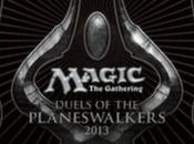 Magic: Gathering Duels Planeswalkers 2013 disponibile