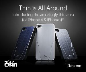 aura: Thin is All Around