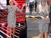 Simona Ventura Lady Gaga lingua italiana