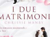 recensione: MATRIMONI Chrissie Manby