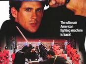 American Ninja Confrontation