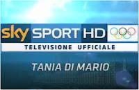 Tania Mario, Sirena della Pallanuoto