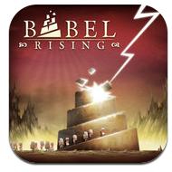 iOS App: BABEL Rising