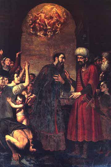 """22 giugno, San Paolino di Nola e la """"festa dei gigli"""""""
