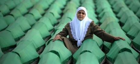 Srebrenica 15years