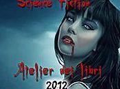 Atelier libri Urban Fantasy Science Fiction Reading Challenge 2012: Pagina vostre recensioni Giugno!!