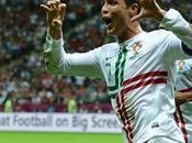 Europei 2012 Quarti: Cristiano Ronaldo fantastico, Portogallo semifinale