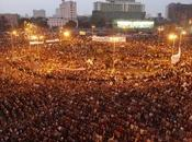L'Egitto come l'Algeria