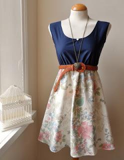 Vestiti estivi vintage