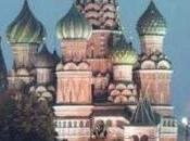 CITTA': Mosca, isolata nella paura