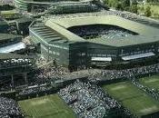 Tennis: sorteggiato tabellone degli azzurri Wimbledon