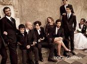 Dolce Gabbana Uomo 2012/13 campaign