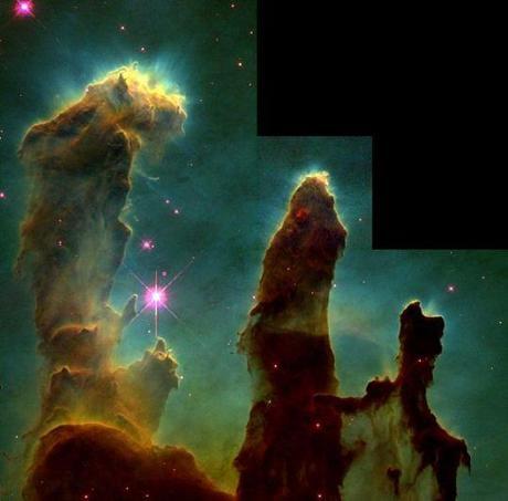 L'avvocato Hubble e la presunta espansione dell'universo