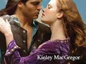 Recensione: cavaliere Kinley MacGregor (pseudonimo Sherrilyn Kenyon)