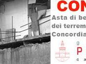 Milano arte solidarietà Galleria Poleschi Casa d'Aste: asta Concordia sulla Secchia, comune colpiti terremoto Emilia Romagna