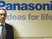 Panasonic nomina Francesco Baldrighi nuovo Partner Account Manager l'Italia