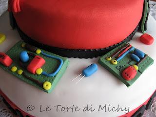Torta Laurea Ingegneria Elettronica Paperblog