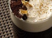 Irish Coffee fiocchi polvere d'oro