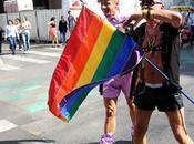"""Pride Roma 2012, Militia Christi: """"Modello nefasto giovani"""""""