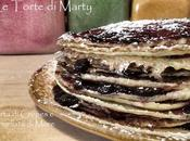 Torta Crepes BarbaMarmellata More