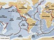 fisica della Terra: teoria tettonica delle placche