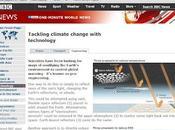 """Rassegna stampa geoingegneria: vogliono immettere nell'atmosfera solfati particelle riflettenti """"salvare pianeta"""""""
