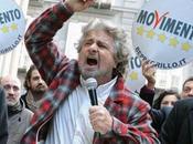 Elezioni: continua l'ascesa Grillo. Movimento Cinque Stelle