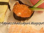 Sushi Dalla storia direttamente sulle nostre tavole