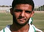 Giovane promessa calcio palestinese carcere anni sciopero della fame
