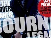 nuovo volto dell'action movie, Jeremy Renner sulla copertina Empire Magazine
