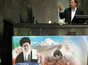 Grillo 'difende' Ahmadinejad