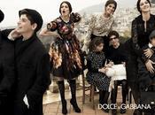 Dolce Gabbana 2012.13 Campaign