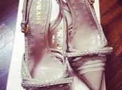 FINDS Prada shoes