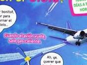 """Dalla spagna fumetto decanta """"gli aerei dipingono cielo"""". ennesima perversione educativa"""